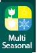 multiseasonal
