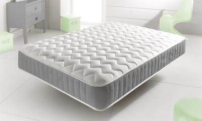 King Size Mattress Dimensions in the UK